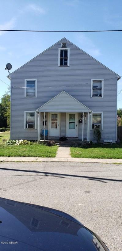 719-721 Clark Street, Williamsport, PA 17701 - #: WB-88598
