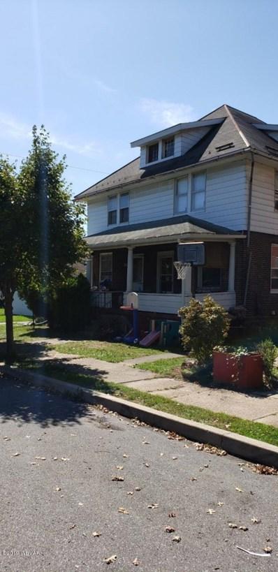 679-681 Fourth Avenue, Williamsport, PA 17701 - #: WB-88599