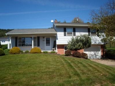 2515 Waldman Drive, Williamsport, PA 17701 - #: WB-88607