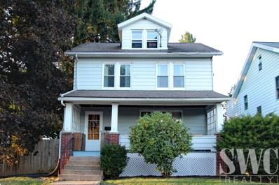 315 Jerome Avenue, Williamsport, PA 17701 - #: WB-88619