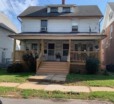 752-754 Arch Street, Williamsport, PA 17701 - #: WB-88640