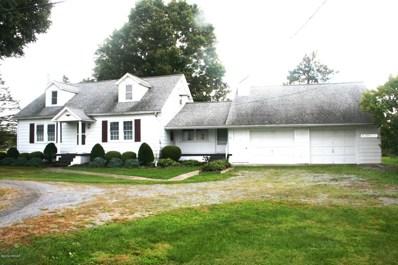 40 Johnson Lane, Hughesville, PA 17737 - #: WB-88644
