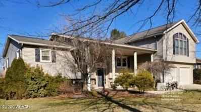 186 Van Horn Boulevard, Muncy, PA 17756 - #: WB-88683