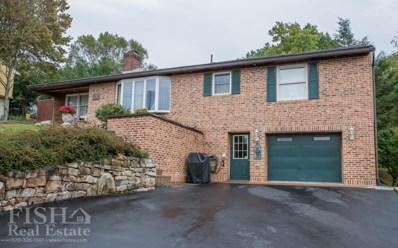 2627 Highland Avenue, Duboistown, PA 17702 - #: WB-88698