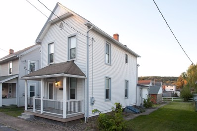 413 Germania Street, Williamsport, PA 17701 - #: WB-88788