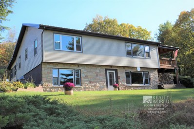 1082 Black Hollow Road, Pennsdale, PA 17756 - #: WB-88826