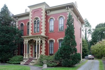 915 W 4TH Street, Williamsport, PA 17701 - #: WB-88850