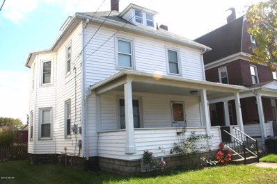 710 Funston Avenue, Williamsport, PA 17701 - #: WB-88897