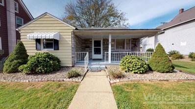 1229 Sherman Street, Williamsport, PA 17701 - #: WB-88924