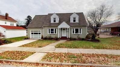 286 Woodland Avenue, Williamsport, PA 17701 - #: WB-88998