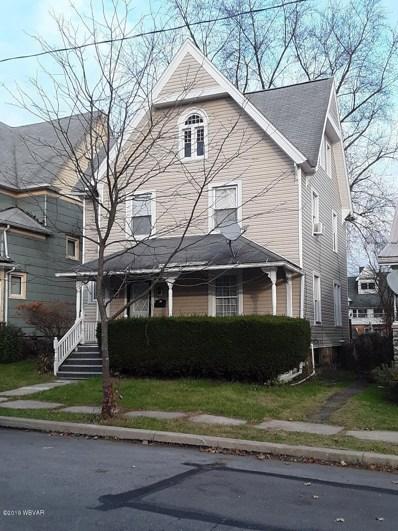 720 Fourth Avenue, Williamsport, PA 17701 - #: WB-89046