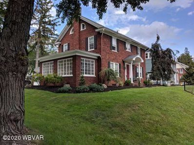 201 Lincoln Avenue, Williamsport, PA 17701 - #: WB-89127