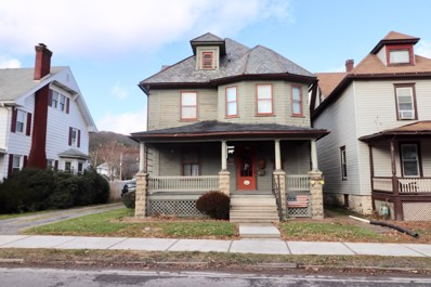 2524 W 4TH Street, Williamsport, PA 17701 - #: WB-89144