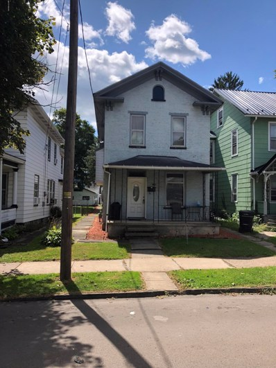 54 Washington Boulevard, Williamsport, PA 17701 - #: WB-89231