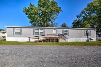 91 Vindale Avenue, Montandon, PA 17850 - #: WB-89256