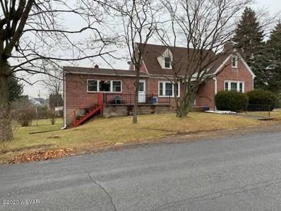 1700 Washington Avenue, Lewisburg, PA 17837 - #: WB-89325