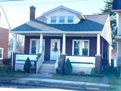 1033 Franklin Street, Williamsport, PA 17701 - #: WB-89468