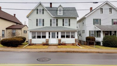 1804 Memorial Avenue, Williamsport, PA 17701 - #: WB-89604
