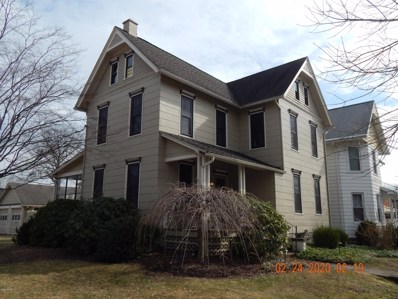1124 Baldwin Street, Williamsport, PA 17701 - #: WB-89671