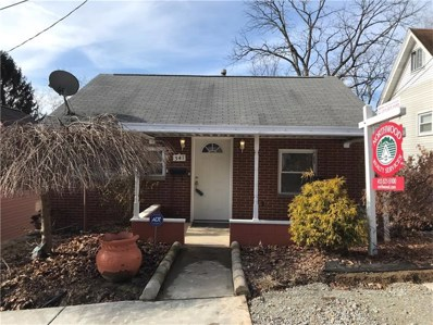 341 N Jefferson Ave N, Canonsburg, PA 15317 - #: 1310898