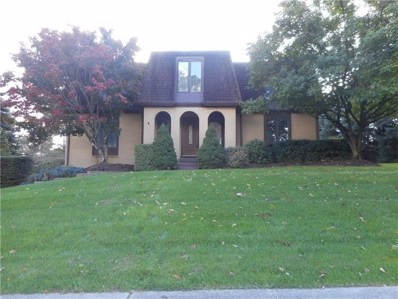 100 Trotwood Court, Monroeville, PA 15146 - #: 1326428