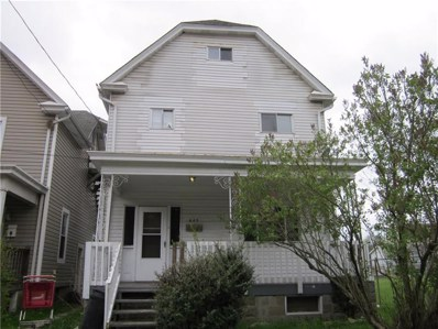 645 Linden Ave., New Kensington, PA 15068 - MLS#: 1334769