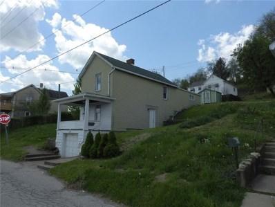 656 Highland Ave, N Charleroi, PA 15022 - MLS#: 1336501