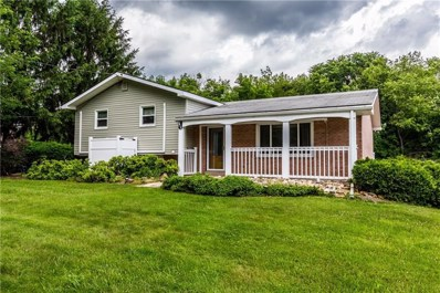 1610 Barclay Hill Rd, Beaver, PA 15009 - MLS#: 1341775