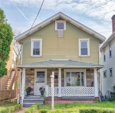 703 6th Avenue, Coraopolis, PA 15108 - MLS#: 1344121
