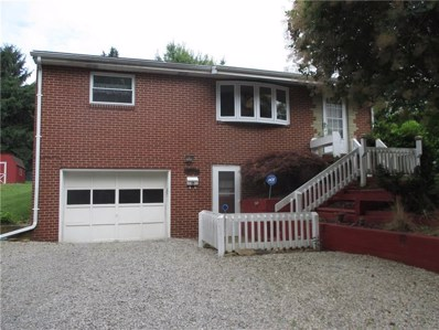 709 15th Ave, Beaver Falls, PA 15010 - MLS#: 1344329