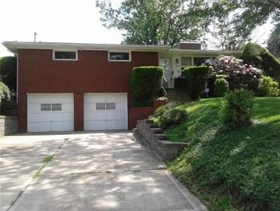 217 Scott Drive, Monroeville 15146, PA 15146 - MLS#: 1346150