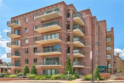 501 Grandview Avenue UNIT 2001, Mt Washington, PA 15211 - MLS#: 1346241