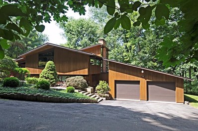 105 Quail Hill Ln, Pittsburgh, PA 15238 - #: 1346872
