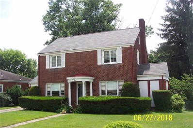 1500 Ohio Ave, White Oak, PA 15131 - MLS#: 1347062