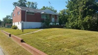6509 Keystone Ave, Finleyville, PA 15332 - #: 1347282