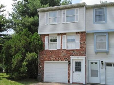 906 Lynwood Ct., Cranberry Twp, PA 16066 - MLS#: 1350168