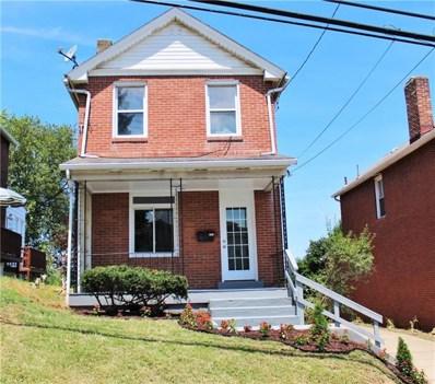 3427 Duquesne Ave, West Mifflin, PA 15122 - MLS#: 1350523