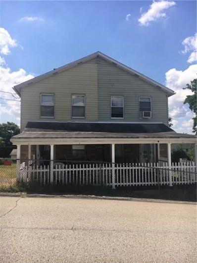 12 PENN St, Brownsville, PA 15417 - MLS#: 1351097