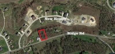 Lot 178 Ridge Rd, Finleyville, PA 15332 - #: 1351770