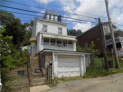 1107 Shreve Street, Spring Hill, PA 15212 - MLS#: 1351901