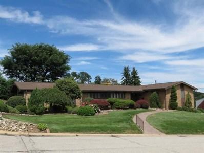 520 Woodland Rd, Canonsburg, PA 15317 - #: 1352159