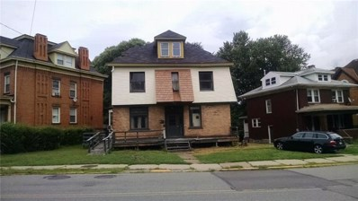 140 Lincoln Ave, Bellevue, PA 15202 - #: 1353827