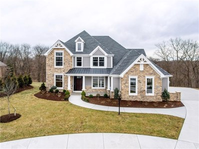 1017 Estates Dr., Moon\/Crescent Twp, PA 15108 - MLS#: 1354809
