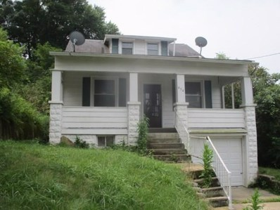 454 2nd Ave, New Eagle, PA 15067 - MLS#: 1355317