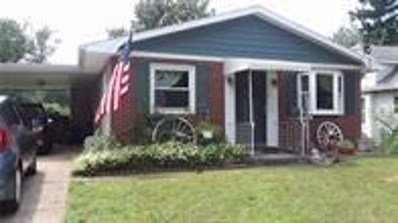 706 Oakmont Ave., Erie City, PA 16505 - MLS#: 1355645