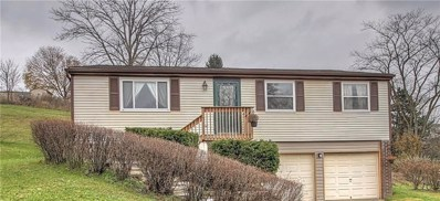 349 Meade Dr, Moon\/Crescent Twp, PA 15108 - MLS#: 1357291