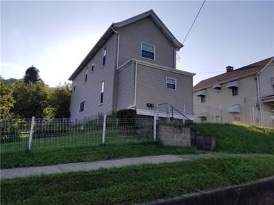 1105 Crest Ave, Charleroi Boro, PA 15022 - MLS#: 1359532
