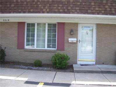 3519 W Lake Rd W UNIT B-6, Millcreek Twp - ERI, PA 16505 - MLS#: 1360341