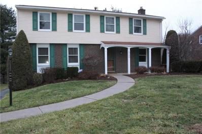 2155 Pendleton Dr, Monroeville, PA 15146 - #: 1360793