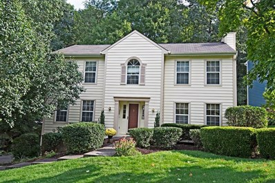 423 Monmouth, Cranberry Twp, PA 16066 - MLS#: 1361534